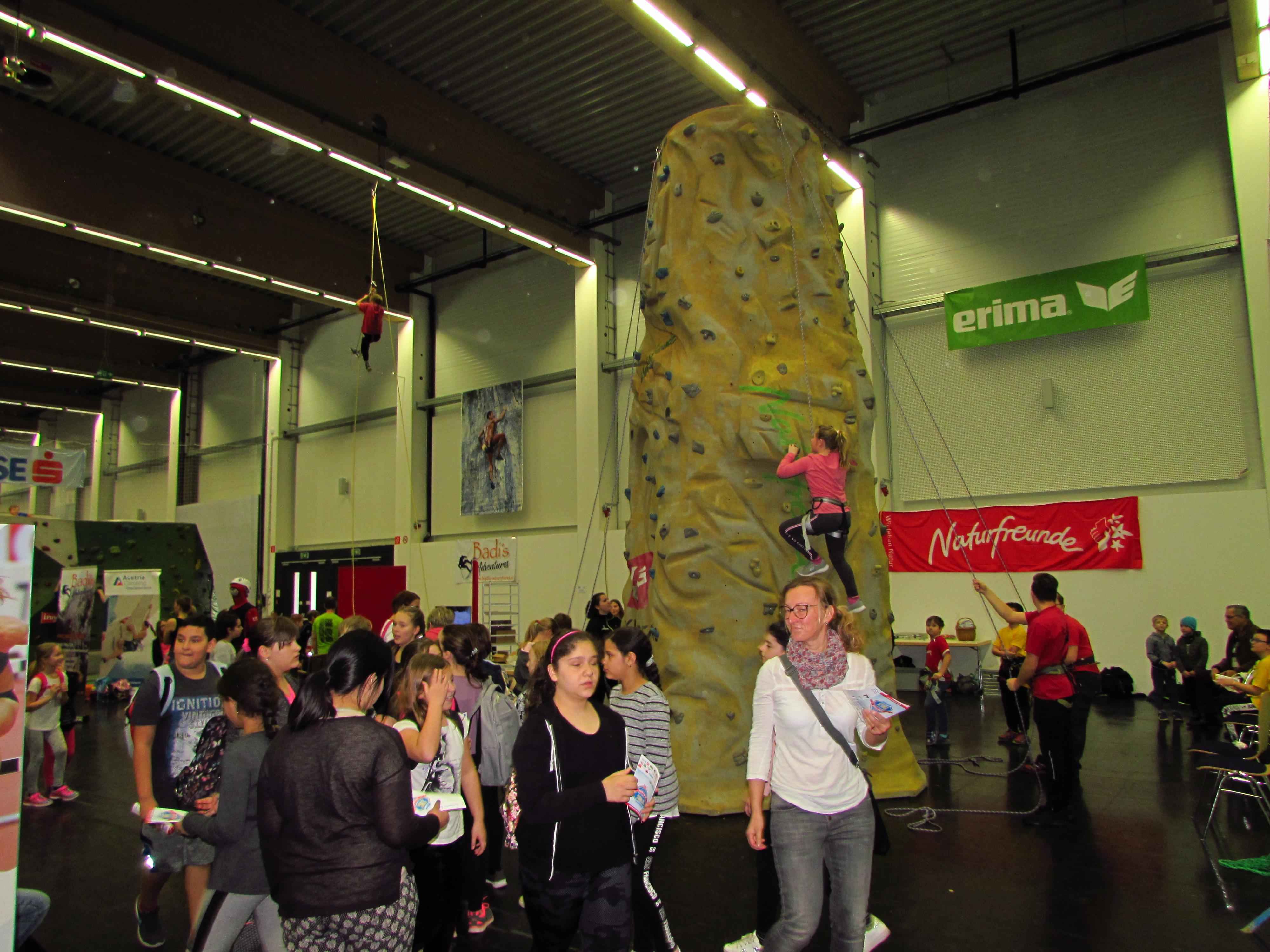 Abgesagt!!! SPORT & FUN Messe in Ried im Innkreis