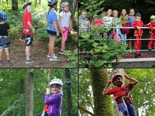 Ferienprogramm mit den Naturfreunden - 16.08.2020