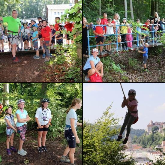 Ferienprogramm mit den Naturfreunden - 14.08.2021