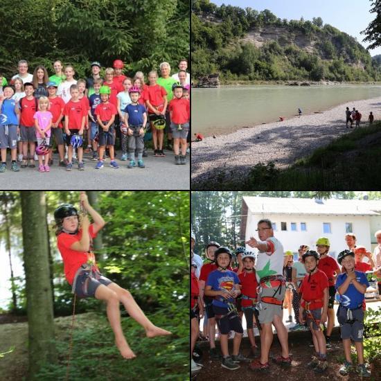 Ferienprogramm mit den Naturfreunden - 15.08.2021