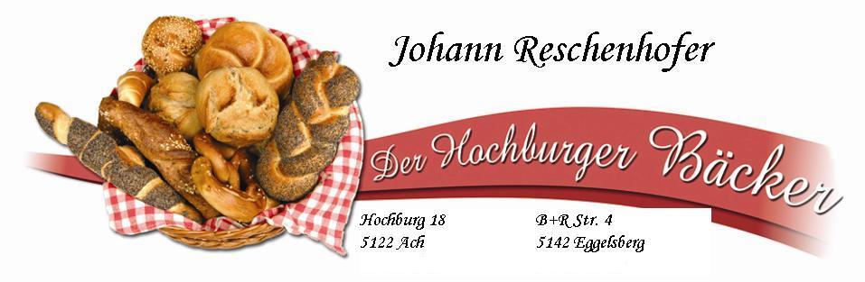Bäckerei Reschenhofer