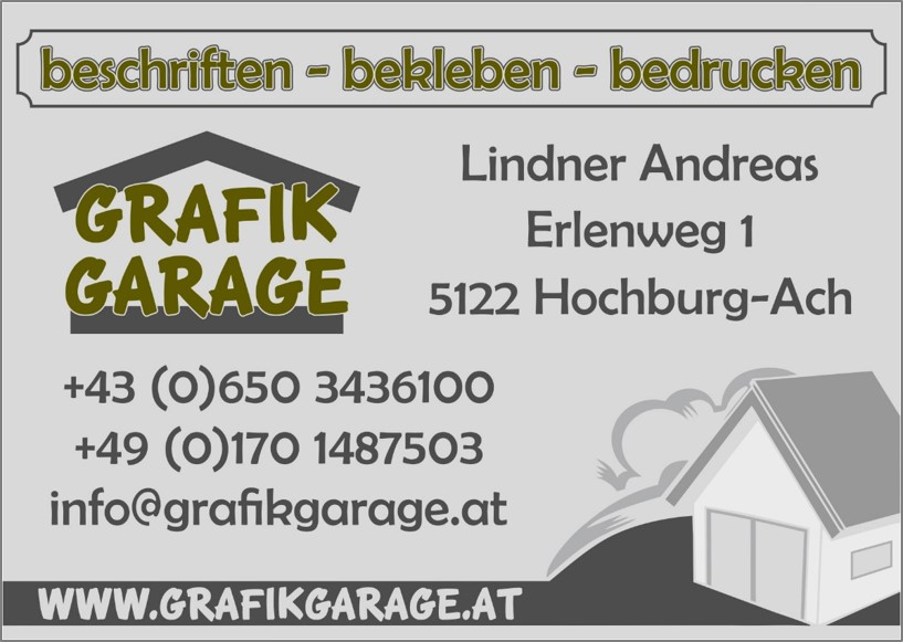Grafikgarage