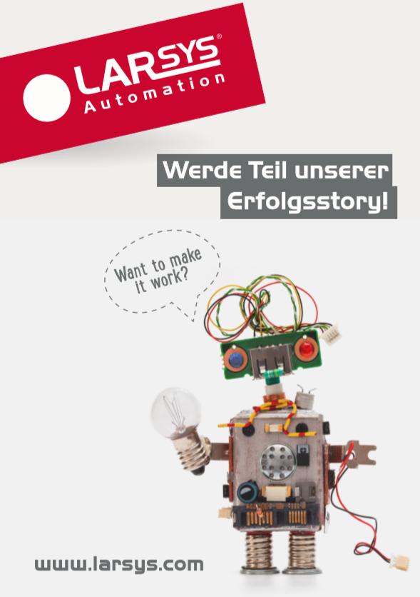 LARsys-Automation GmbH