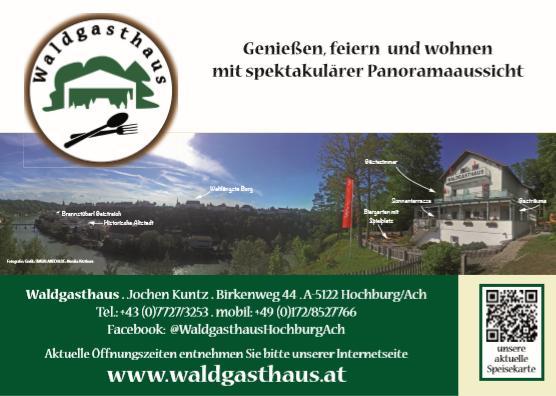 Waldgasthaus Naturfreunde