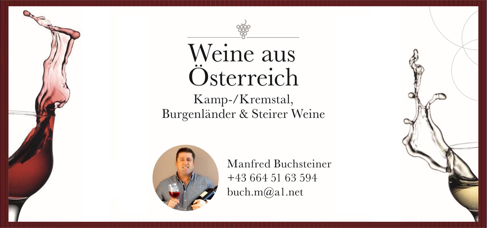Weinhandel Manfred Buchsteiner
