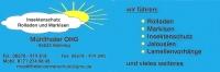 Mühlthaler Sonnenschutz