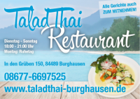 Talad Thai Restaurant