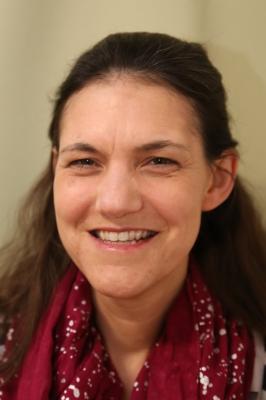 Claudia Laumann